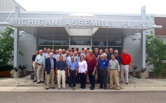 Michigan Assembly Plant